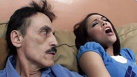Dvoje ljubavnika ubacuje velike trube u usta, maca ariana grande porno i analnu latinu s voluminoznim grudima