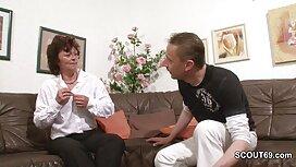 Brineta postaje prvi klijent terapeuta za masažu i jebe ga u skype xxx kapu