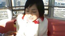 Tamnoputi Azijat naruto xxx skinuo je majicu sa zrele Japanke i napravio joj kunnilingus prije pušenja