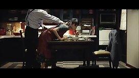 Crvenokosa striptizeta u donjem rublju zavodi klijenticu i analno sjedi na njegovom prtljažniku film porno xxx