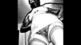 Maser je povukao pičku velikog magarca za klijenta na eldaku i zabio je u pprnp grlo