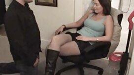 Prsata pornuhb majka vodila je ljubavnika u svoju kćer na snimku za seks