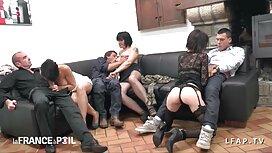 Crvenokosa pilić star wars porno u crnim čarapama zadovoljava puhanje momka s velikim penisom