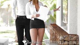 18-godišnja crnka potpuno ubacuje dildo u radni analni doggystyle ispred web kamere hupporno