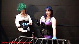 Djevojčica mišićava strši prsata djevojka u zelenoj haljini czech porn tube i od nje puhne na burgundskom plahtu