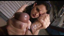 Ćelavi ljubavnik stavlja kurac u analnu dark porno ljepotu nakon Cooneyja