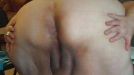 Velika guzica u bijelim čarapama koristi stakleni dildo porn 720 za masturbiranje analnih