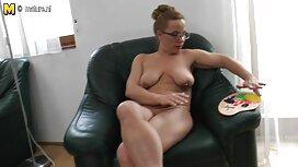 Crvenokosa emmanuelle porn Ava Devine grijesi s tetoviranim jebačem u sobi sa plavim zidovima