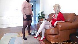 Carmen Caliente yiupirn na kastingu daje agentu obrijanu kapu